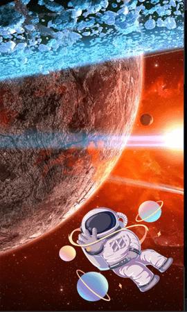 星球宇宙壁纸_图片3