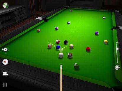 真实桌球3D_图片1