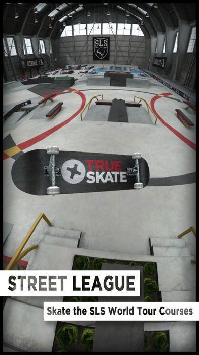 True Skate_图片2