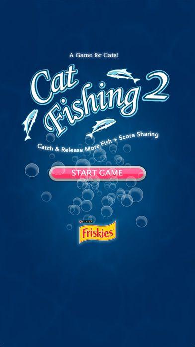 CatFishing_图片1