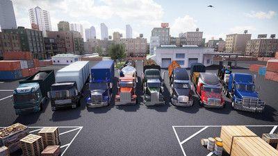 卡车模拟pro2_图片2