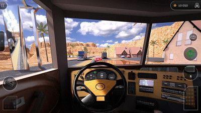 卡车模拟pro2_图片1