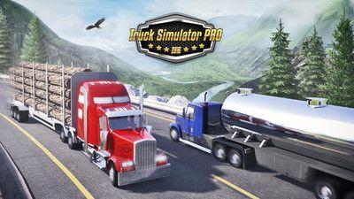 卡车模拟pro2_图片4