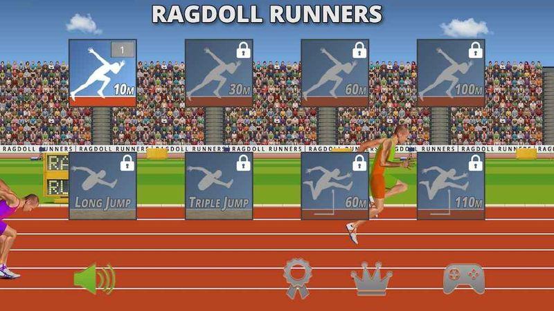 跑步模拟器_图片2