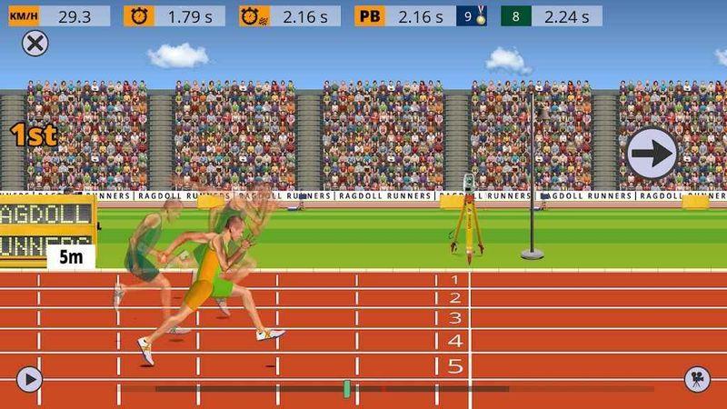 跑步模拟器_图片3