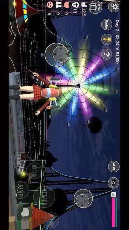 樱花公园模拟器3D_图片4