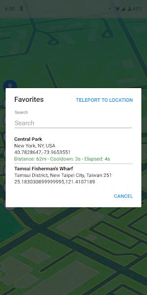 GPS JoyStick_图片1