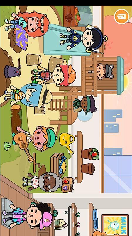 我的小镇幼儿园_图片2