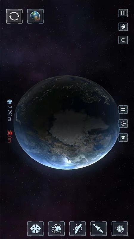 星球画画模拟器_图片1