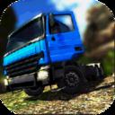 卡车驾驶极速轮胎2