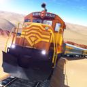 驾驶游戏:模拟火车