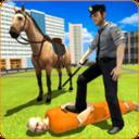 警察追逐模拟器