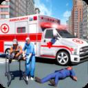 救护车救援模拟器3D