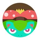 口袋妖怪:叶绿中文珍藏版