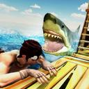木筏求生:鲸鲨猎人