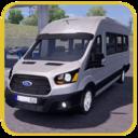 小型公共汽車