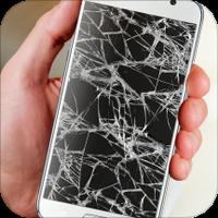 敲碎您的手机屏幕