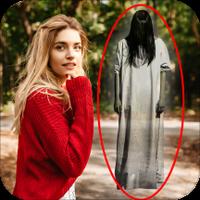 为照片添加鬼魂