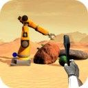 火星生存模拟