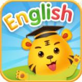 儿童英语游戏