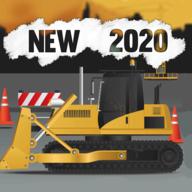 推土机模拟器2020