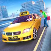 城市出租车2020