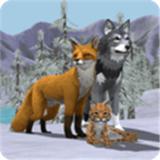 动物模拟3D