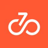 米家电阻力折叠自行车app