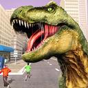 恐龙袭击模拟器2019