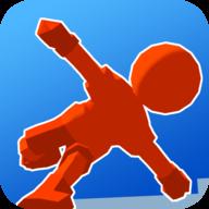 跑酷比赛-自由跑游戏