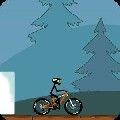 登山自行车