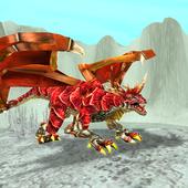 巨龙模拟器