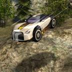 汽车驾驶模拟
