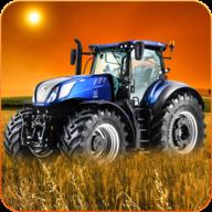 农场模拟2020