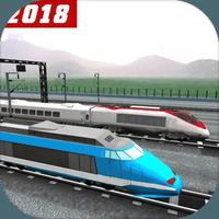 俄罗斯火车模拟器