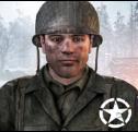 第二次世界大战英雄军