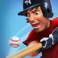棒球扣杀大赛