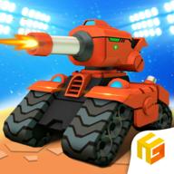 坦克大作战3D