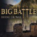 大战保卫城墙