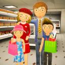 火柴人超级市场
