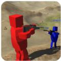 红蓝战争模拟器