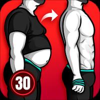 男性减肥健身软件