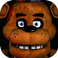 玩具熊的午夜惊魂1