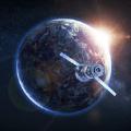卫星环游世界