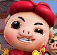 猪猪侠ggbond主题曲