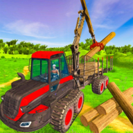 伐木模拟器
