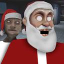 恐怖奶奶圣诞版