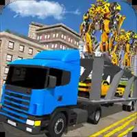 变形装甲运输