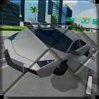 汽车飞机七巧板