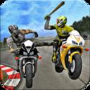 超级摩托赛车游戏